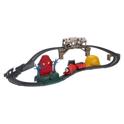Fisher-Price Thomas & Friends TrackMaster Troublesome Traps Set