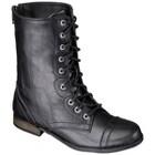 Girl's Cherokee® Hermina Combat Boots - Assorted Colors