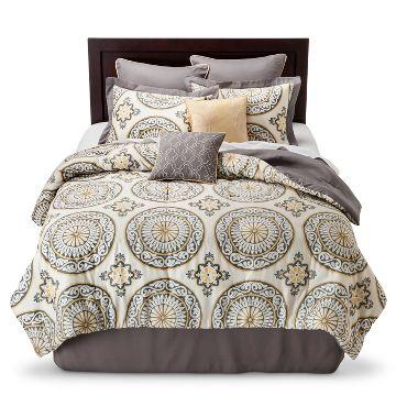 California King Comforter Target