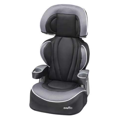Evenflo Big Kid LX Booster Seat