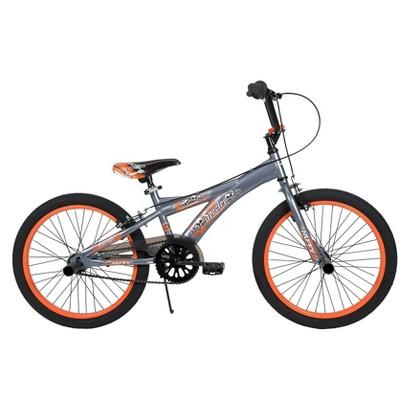 "Huffy Spectre 20"" BMX Boys Bike - Grey"