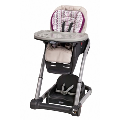 Graco® Blossom™ 4-in-1 High Chair Seating System