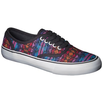 Women's Mossimo Supply Co. Layla Oxford Sneaker
