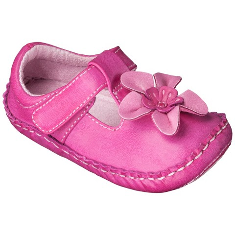 Infant Girl's Genuine Kids from OshKosh Abigail Mary Jane Shoes - Assorted Colors