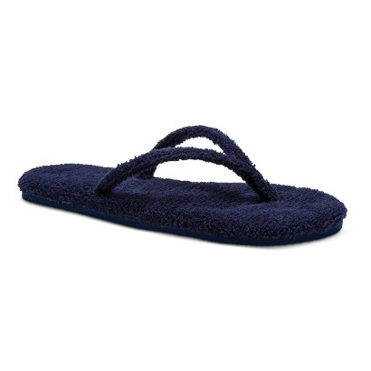 Xhilaration® Juniors' Flip Flop Slipper - Assorted Colors