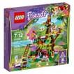 LEGO® Friends Jungle Tree Sanctuary 41059