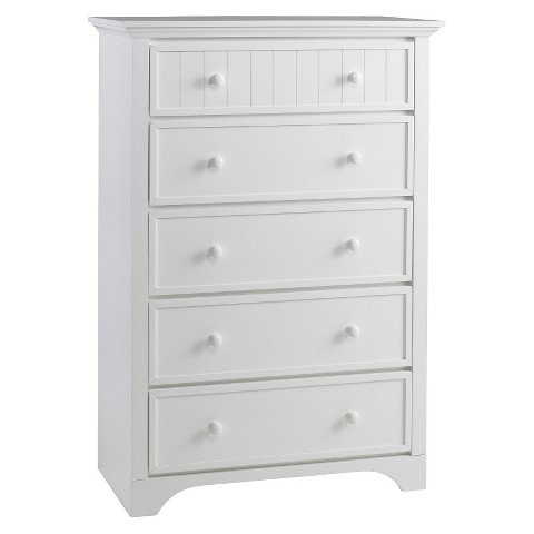 Fisher-Price Lakeland 5-Drawer Dresser