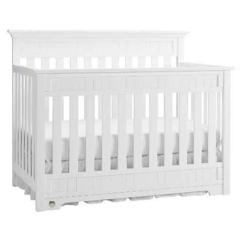 Fisher-Price Lakeland Crib