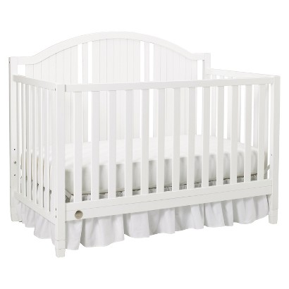 Fisher Price Caitlin 4-in-1 Crib