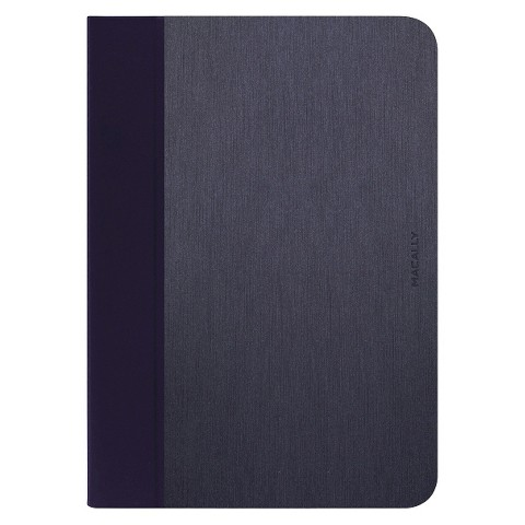 Macally Slim Folio Stand Case for iPad Air - Assorted Colors