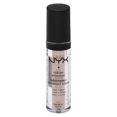 NYX Roll On Shimmer