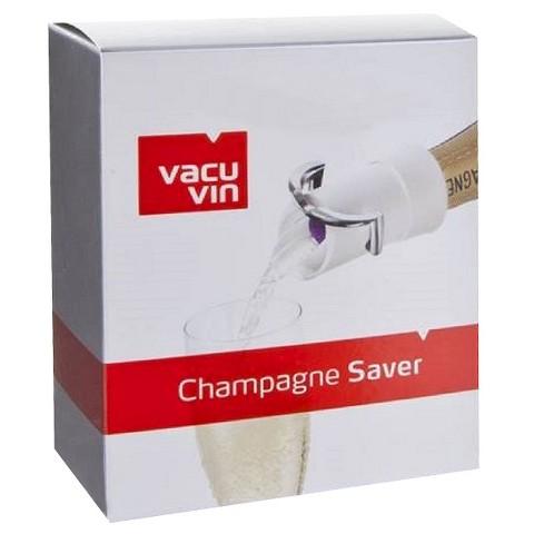 Vacu Vine Champagne Saver