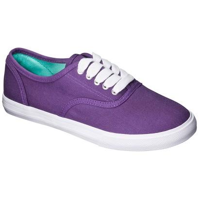 Women's Mossimo Supply Co. Lunea Oxford Sneaker