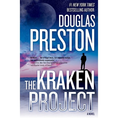 The Kraken Project (Hardcover)