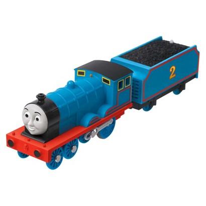 Fisher-Price Thomas & Friends TrackMaster Talking Edward - Motorized Engine