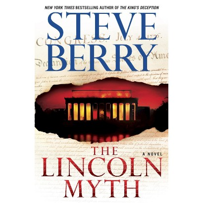 The Lincoln Myth (Hardcover)