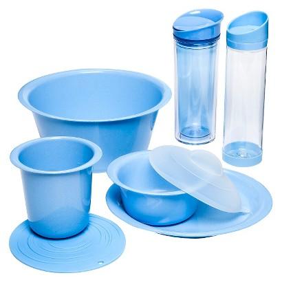 ZAK Dinnerware Set of 8