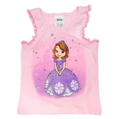 Disney® Sofia the First Infant Toddler Girls' Racerback Tank