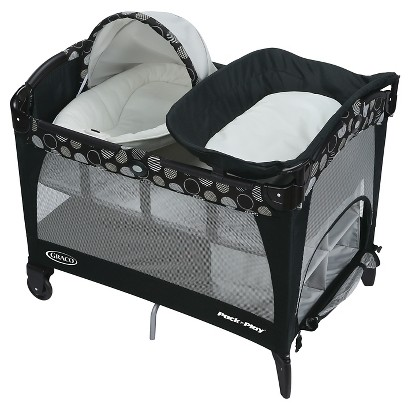 Graco 174 pack n play 174 playard with newborn napper lx product