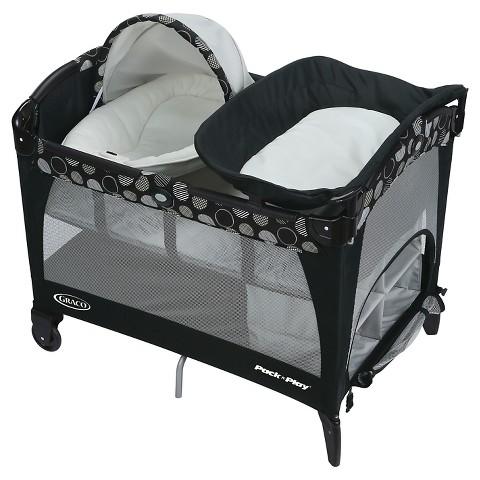 Graco® Pack'N Play® Playard with Newborn Napper™ LX