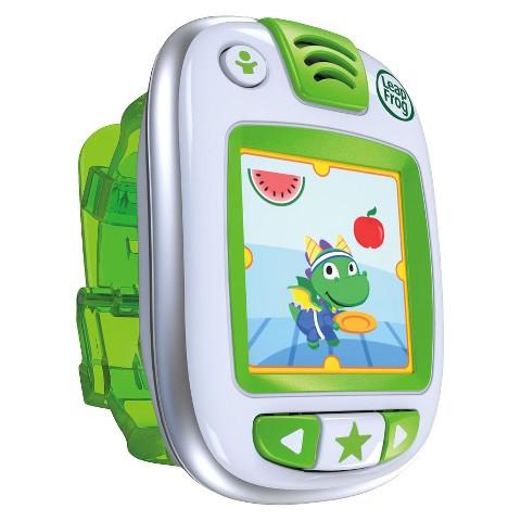 LeapFrog® LeapBand, Green