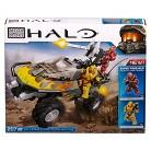 Mega Bloks® Halo UNSC Flame Warthog