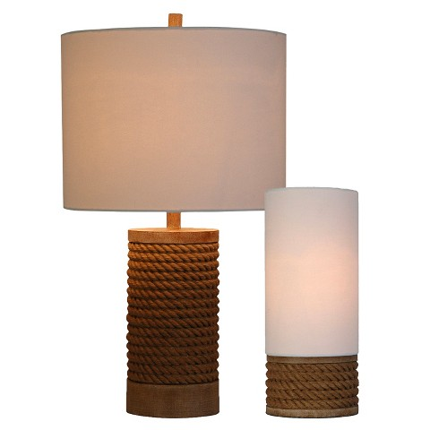 Threshold™ Shaded Rope Lighting Collection