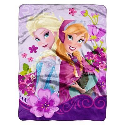Disney® Frozen Throw - Anna & Elsa