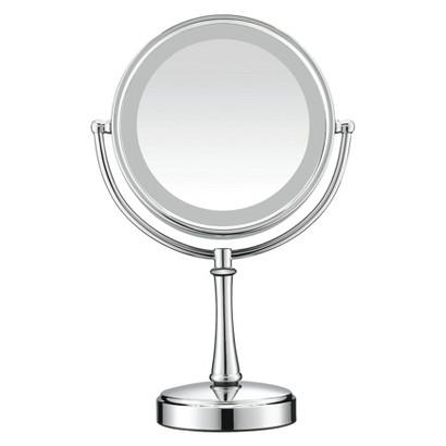 Conair Fog Resistant Cosmetic Mirror - Polish Chrome