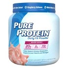 Pure Protein® Daily Fit Mixed Berry Dietary Supplement Powder - 19.2 oz