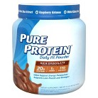 Pure Protein® Daily Fit Rich Chocolate Dietary Supplement Powder - 19.2 oz