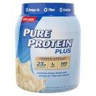 Pure Protein® Plus French Vanilla Dietary Supplement Powder - 27 oz