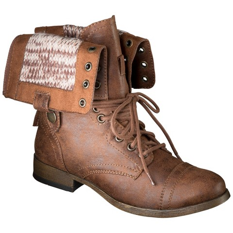 s mossimo supply co khloe fold boots target