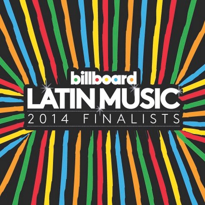 2014 Billboard Latin Music Awards - Only at Target