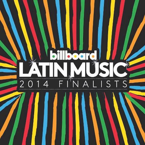 2014 Billboard Latin Music Awards - Only at Target