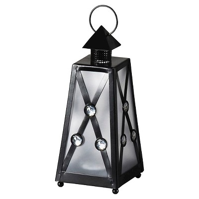 Solar Lighted Lantern