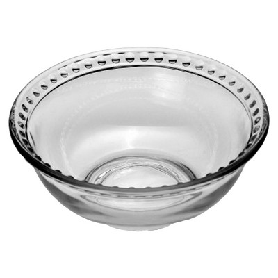 "Anchor Hocking Isabella Glass Bowl (6.5"")"
