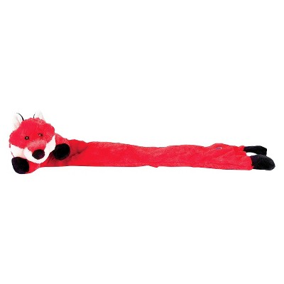 Charming Pet Longidudes Red Fox