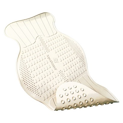 AquaSense Non Slip Bath Mat with Invigorating Massage Zones