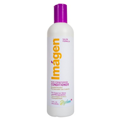 Imagen® Salon Formula Hair Strengthening Conditioner - 12 oz