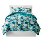 Room Essentials® Reversible Floral Beddin...