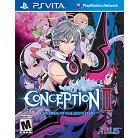 Conception™ II: Children of the Seven Stars (PlayStation VITA)