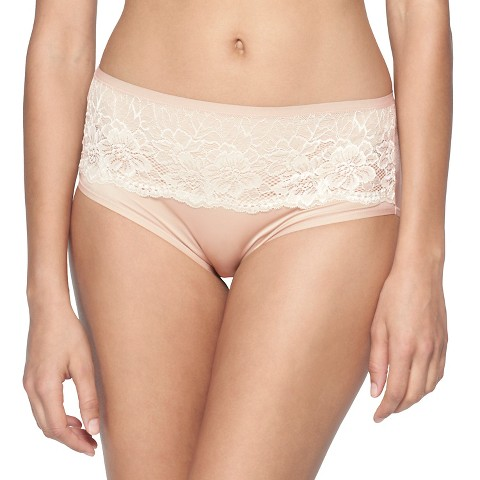 Beauty by Bali® Women's Hipster Briefs