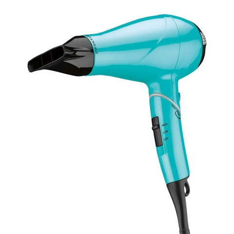 conair infiniti pro hair dryer folding handle tar