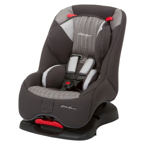 Eddie Bauer® Deluxe 2-in-1 Convertible Car Seat