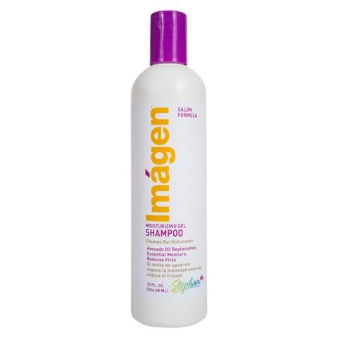 Imagen® Salon Formula Moisturizing Gel Shampoo - 12 oz