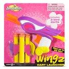 Wingz  Dart Launcher