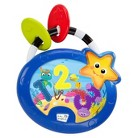 Baby Einstein Action/Reaction Toy Discovery Starfish