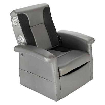 ace bayou x-rocker gaming chair canada