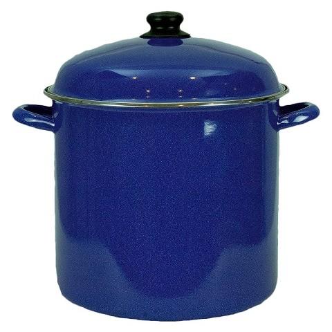 Columbian Home 8 Quart Stock Pot with Handles